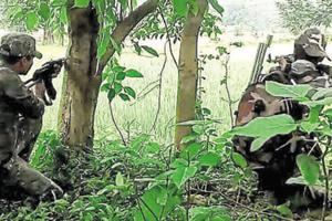 2 women Maoists killed in encounter with police in Chhattisgarh