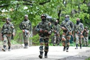 Army to deploy 2 more battalions in South Kashmir