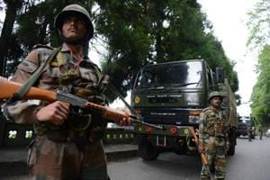 Indian Army rejects indigenously made rifles for second year in a row