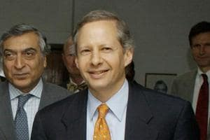 Trump aide Kenneth Juster set to be next US ambassador to India