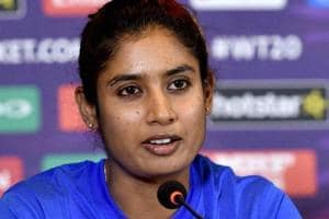 Mithali Raj sets semis target for Team India in ICC Women's World Cup...