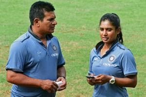 Mithali Raj stars in Indian women's cricket team's warm-up win vs Sri...