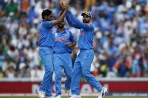 Virat Kohli-led India look to continue dominant run against West...