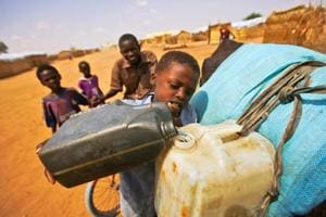 South Sudan no longer in famine, but 2 million people on brink of...