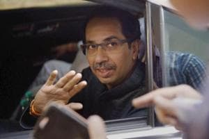 Shiv Sena to back NDA candidate, Ram Nath Kovind, for president