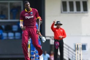 IND vs. WI: Windies' last realistic chance for direct World Cup...