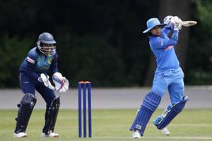 Women's World Cup: Mithali Raj stars as India win warm-up game vs Sri...