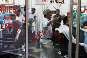 Delhiwale: A Khan Market haircut, at Gole Market rates
