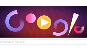 Twitter can't get enough of Google's new Doodle on Oskar Fischinger's...