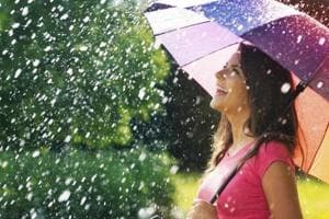 Monsoon fashion tips: Here's how to stay dry as well as fashionable...
