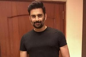 R Madhavan says he is looking forward to coach his son.