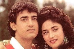 27 years of Dil: Check out lesser known facts about the Aamir Khan and...