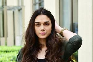Aditi Rao Hydari: A filmmaker is a storyteller, can't curb his desire...