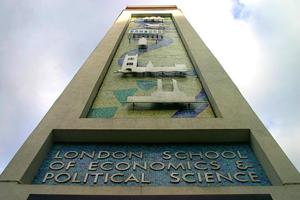Not so good: London School of Economics among low-ranked UK varsities