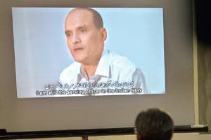 Full text of the Kulbhushan Jadhav's 'confession video' released...