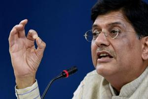 Power tariffs will not rise with GST, says Piyush Goyal