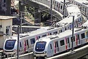 Seven firms bid to design and supply Mumbai Metro-3 coaches