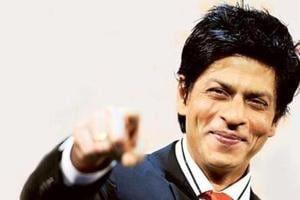 Leaked online: Shah Rukh Khan's cameo video from Salman Khan's...