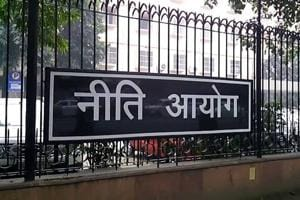 NITI Aayog creating jobless India, says RSS-backed trade union