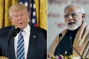 Modi's US visit: A jadu ki jhappi with Trump can do the trick for...