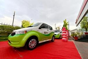Ola joins hands with Andhra Pradesh govt, will create 25,000 jobs by...