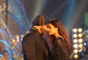 Exclusive Mubarakan stills: Arjun Kapoor, Athiya Shetty look...