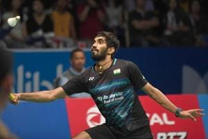 Kidambi Srikanth stuns World No.1, faces B Sai Praneeth in Australian...