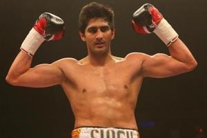 Vijender Singh vs Zulpikar Maimaitiali's pro boxing bout gets WBO...