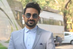 Vir Das wants to give regional comedians a platform to showcase their...