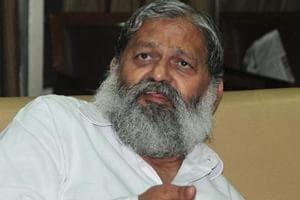 A Hindu can never be a terrorist: Haryana minister Anil Vij