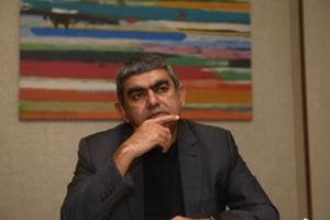 Indian IT industry not H-1B dependent: Infosys CEO