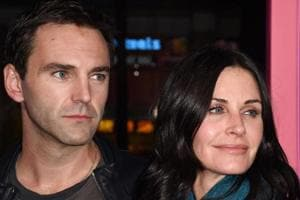 Courteney Cox says she regrets her cosmetic surgery as it made her...