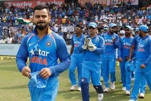 India vs West Indies: Top five Indian players to watch out for
