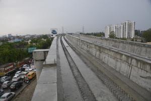 Ghaziabad: GDA seeks clarity on transit-oriented development along...