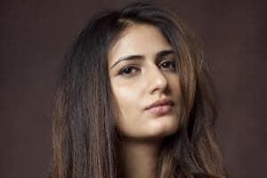 Fatima Sana Shaikh is shooting Thugs Of Hindostan in Malta. See her...