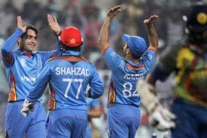 Afghanistan, Ireland face Test D-Day; may enter big league
