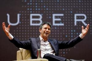 Uber CEO Kalanick's exit may hit company's growth in India, help Ola