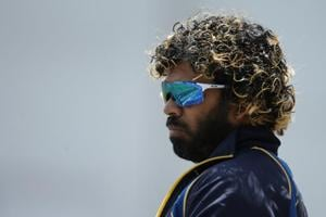 Sri Lanka's Lasith Malinga in hot water over 'monkey' comment
