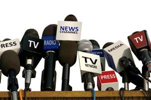 Speaking truth to power: The media must question those in power