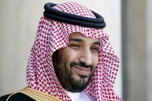 All you need to know about Saudi Arabia's next king Mohammed bin...