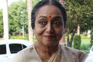 Meira Kumar is Opposition's pick to fight NDA's Ram Nath Kovind in...