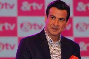 Bollywood actor Ronit Roy to lock horns with NTR in Jai Lava Kusa