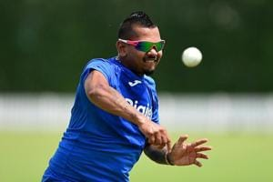 Windies board almost messed up Sunil Narine's career, says coach David...