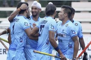 Hockey World League Semi-Final: After Malaysia shock, India wary of...