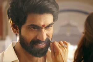 Nene Raju Nene Mantri trailer: Rana Daggubati gets into 'masala' star...