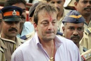 How a vada pav seller used RTI to challenge Sanjay Dutt's release from...