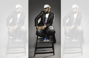 If not a singer, Benny Dayal might have been a cook!