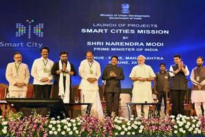 Thiruvananthapuram tops new list of 30 for Smart City Mission