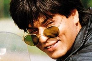 25 years of Shah Rukh Khan in Bollywood: Here are 25 of his most...
