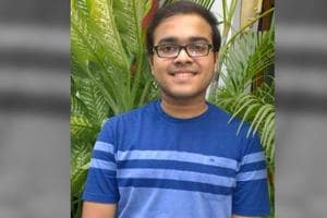 Prakhar Agrawal, who has secured All India Rank 34 in the general category of NEET 2017,  wants to opt for neurosurgery for his post graduation after completing his MBBS.